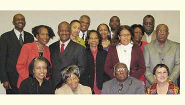 Benedict College Luncheon Highlights Works of Alice Bernstein