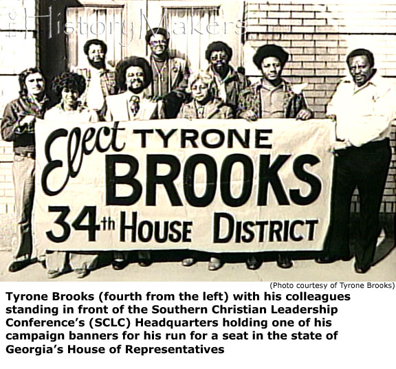 Brooks running for legislature